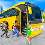 Modern Bus Drive Simulator – Bus Games 2021 1.22 MOD Unlimited Money for android