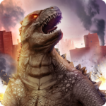 Monster evolution hit and smash 2.4.2 MOD Unlimited Money for android