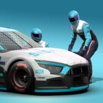 Motorsport Manager Racing 2021.1.3 MOD Unlimited Money for android