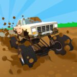Mudder Trucker 3D 1.0.5 MOD Unlimited Money for android