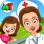 My Town Hospital Free 1.01 MOD Unlimited Money for android