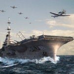 NAVYFIELD 6.0.0 MOD Unlimited Money for android