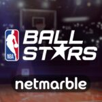 NBA Ball Stars Varies with device MOD Unlimited Money for android