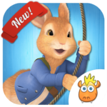 Peter Rabbit Birthday Party 2.2.094 MOD Unlimited Money for android