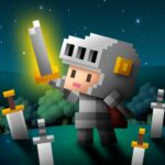 Raising Infinite Swords 1.1.2 MOD Unlimited Money for android