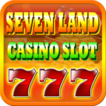 SevenLand Casino Slot 1.0.3 MOD Unlimited Money for android