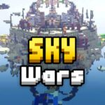 Sky Wars for Blockman Go 2.3.0 MOD Unlimited Money for android