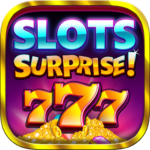 Slots Surprise – Free Casino 1.3.2 MOD Unlimited Money for android