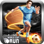 Soccer Run Offline Football Games 1.0.15 MOD Unlimited Money for android