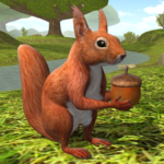 Squirrel Simulator 2 Online 1.01 MOD Unlimited Money for android