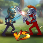 Stickman War 2Odyssey 23.0.0 MOD Unlimited Money for android
