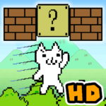 Super Cat World Syobon Action HD 1.2 MOD Unlimited Money for android