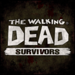 The Walking Dead Survivors 1.0.5 MOD Unlimited Money for android