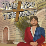 The You Testament The 2D Coming 1.092 MOD Unlimited Money for android