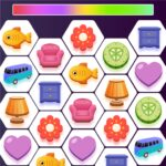 Tile Match Hexa 1.0.3 MOD Unlimited Money for android