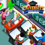 University Empire Tycoon – Idle Management Game 0.9.5 MOD Unlimited Money for android