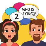 Who is 2 Tricky Chats and Brain Puzzles 1.1 MOD Unlimited Money for android
