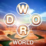 Words of Wilds Addictive Crossword Puzzle Offline 1.7.5 MOD Unlimited Money for android
