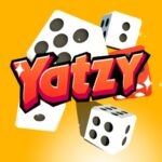 Yatzy-Free social dice game 1.1.0 MOD Unlimited Money for android