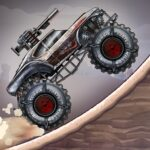 Zombie Hill Racing – Earn To Climb Zombie Games 1.7.5 MOD Unlimited Money for android