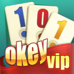 101 Okey VIP MOD Unlimited Money for android