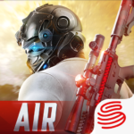 -AIR MOD Unlimited Money for android
