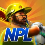 All Stars Cricket – Premier League Ultimate Team 0.0.1.857 MOD Unlimited Money for android