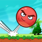 Angry Ball Adventure 1.0.5 MOD Unlimited Money for android