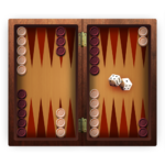 Backgammon Offline 1.5.5 MOD Unlimited Money for android