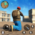 Battle Royale Fire Prime Free Online Offline MOD Unlimited Money for android