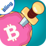 Bitcoin Food Fight – Get REAL Bitcoin 2.0.33 MOD Unlimited Money for android