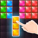 Block Puzzle Jewel Match – New Block Puzzle Game MOD Unlimited Money for android
