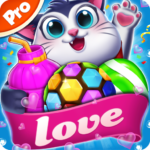Candy Love 0.20 MOD Unlimited Money for android