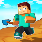 Craft Runner – Miner Rush Building and Crafting MOD Unlimited Money for android