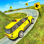 Crazy Taxi Jeep Drive Jeep Driving Games 2021 1.16 MOD Unlimited Money for android