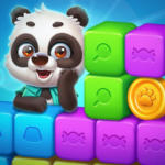 Cube Blast Adventure MOD Unlimited Money for android