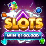 Diamond Slots MOD Unlimited Money for android
