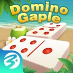 Domino QiuQiu Gaple Slots Online MOD Unlimited Money for android