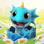 Dragon Mania Legends MOD Unlimited Money for android