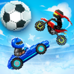 Drive Ahead Sports MOD Unlimited Money for android