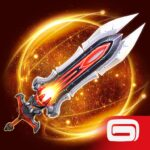 Dungeon Hunter 5 Action RPG 5.6.1a MOD Unlimited Money for android