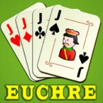 Euchre Mobile MOD Unlimited Money for android