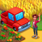 Farmscapes MOD Unlimited Money for android