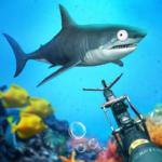 Fishing Hunter – Ocean Shooting Simulator MOD Unlimited Money for android