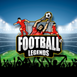 Football Legends 1.0 MOD Unlimited Money for android