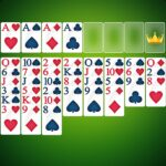 FreeCell Solitaire 1.26 MOD Unlimited Money for android