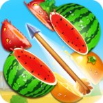 Fruit Shoot Archery Master MOD Unlimited Money for android