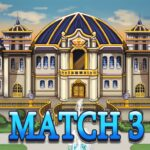 Grand Jewel Castle Graceful Match 3 Puzzle 1.3.13 MOD Unlimited Money for android