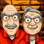 Grandpa and Granny 3 Death Hospital. Horror Game MOD Unlimited Money for android
