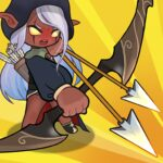 Grow Archer Chaser – Idle RPG Varies with device MOD Unlimited Money for android